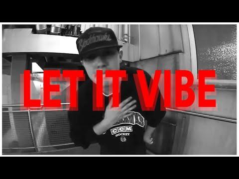 Lyrico - Bum Chack Licious (Let It Vibe)