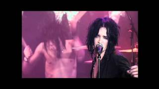 69 Eyes - Betty Blue (Live) HQ@ Lyrics on description
