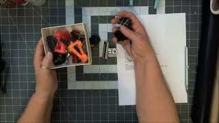 Must Have Tools for Cardmaking and Scrapbooking Beginners