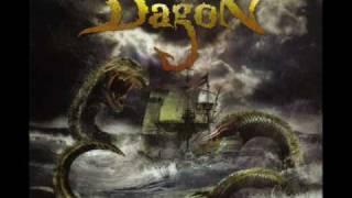 Watch Dagon Ocean Metal video