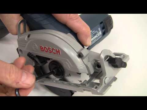 Bosch GKS 10.8 V Li Professional Cordless Circular Saw