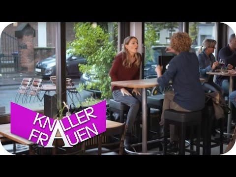 Suppe zum Aufwärmen [subtitled] | Knallerfrauen mit Martina Hill