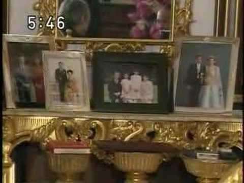 秋篠宮殿下とタイ王室のご交流