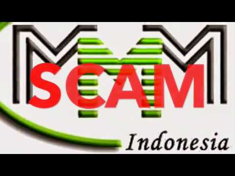 indonesia dating scams