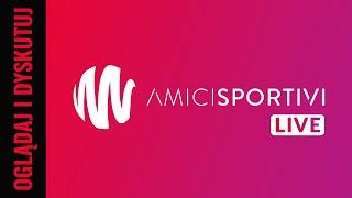 LIVERPOOL-MILAN / INTER-REAL | STUDIO PO MECZU | Liga Mistrzów | Amici Sportivi LIVE