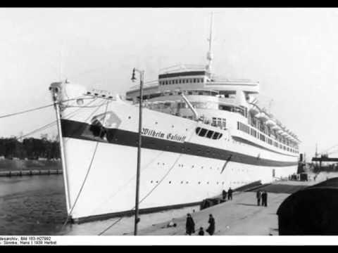 MS Wilhelm Gustloff: Death in the Baltic Sea