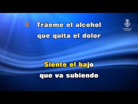 ♫ Karaoke SUBEME LA RADIO - Enrique Iglésias