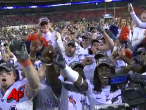 Defenses Headline BCS Championship Game