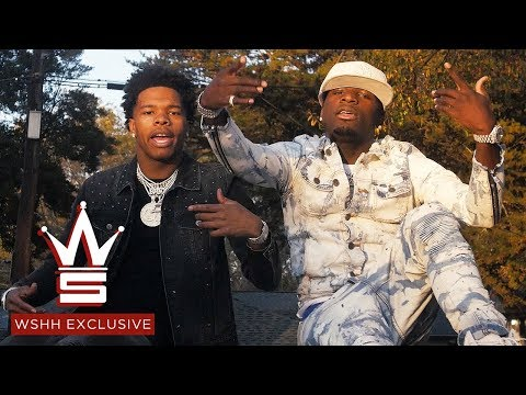 Ralo & Lil Baby Lil Cali & Pakistan (WSHH Exclusive - Official Music Video)