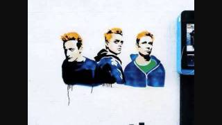 Green Day - On The Wagon