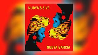Nubya Garcia - Fly Free [Audio] (2 of 6)