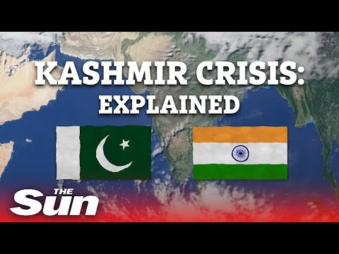 Kashmir Crisis: Explained | Pakistan vs India