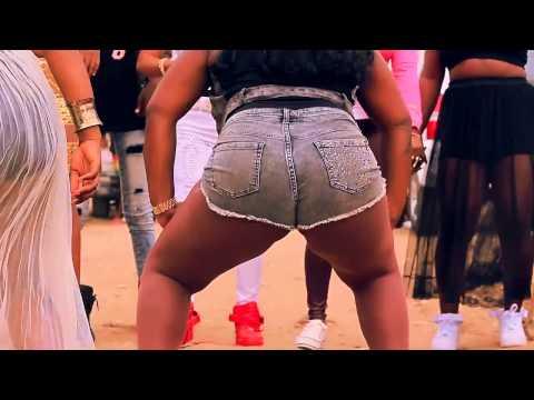 As Divas do Kuduro   Bobi  Prod Dj Padux  Video Oficial