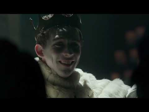 """The Crown Season 3 Episode 6- """"For Within The Hollow Crown"""""""