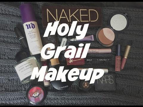 Holy Grail MakeupTag
