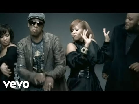 Deitrick Haddon, Ruben Studdard, Mary Mary - Love Him Like I Do (Video)