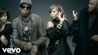 Deitrick Haddon, Ruben Studdard, Mary Mary - Love Him Like I Do