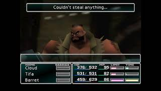 Final Fantasy VII | New Threat v1.5 (Arrange Difficulty) [Reno]