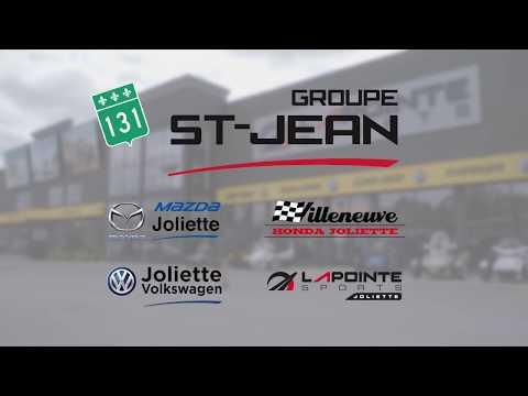 Groupe St-Jean - Publicité 30 secondes