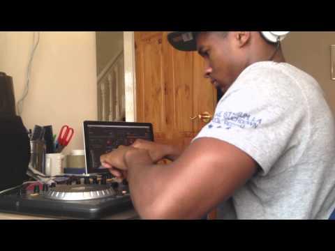 DJ jules Mixtrack Quick Mix