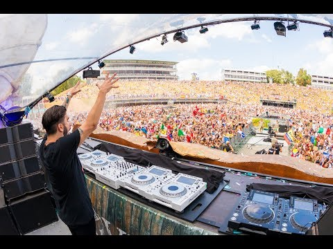 Angemi | Tomorrowland Belgium 2018