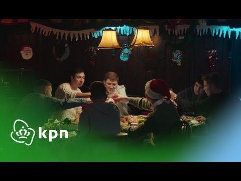 KPN - Het Gamers Kerstverhaal
