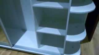 Шкафы купе. Мебель на заказ. недорого(, 2015-10-15T23:19:00.000Z)