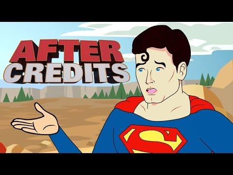 Superman (1978) - After Credits