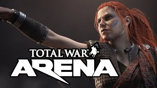 Total War: Arena || WHO