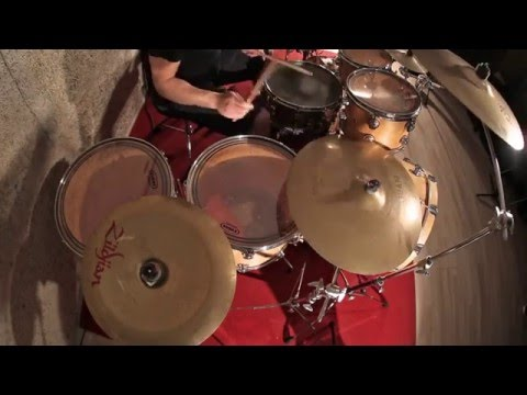 OBESES - Nata muntada [Drums]