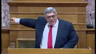 GOLDEN DAWN LEADER NIKOS MICHALOLIAKOS-OPENING THE GATES OF HELL