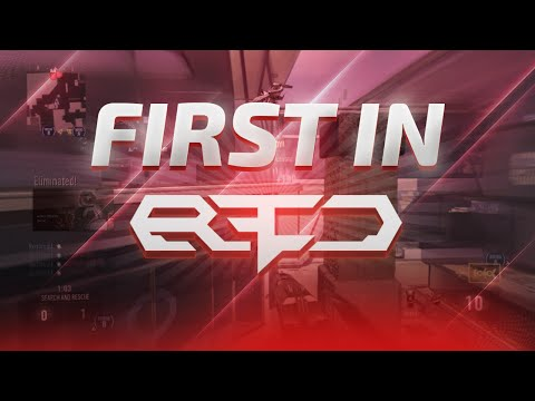 Red Iced: Joined Red + First Clip in Red!