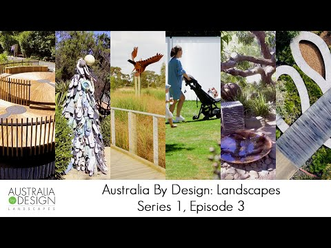 Australia By Design: Landscapes - Series 1, Episode 3 - VIC/TAS