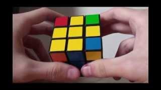 Tutorial - Montar o Cubo Magico inteiro completo