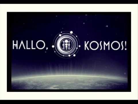 Tarmo Urb Hallo Kosmos