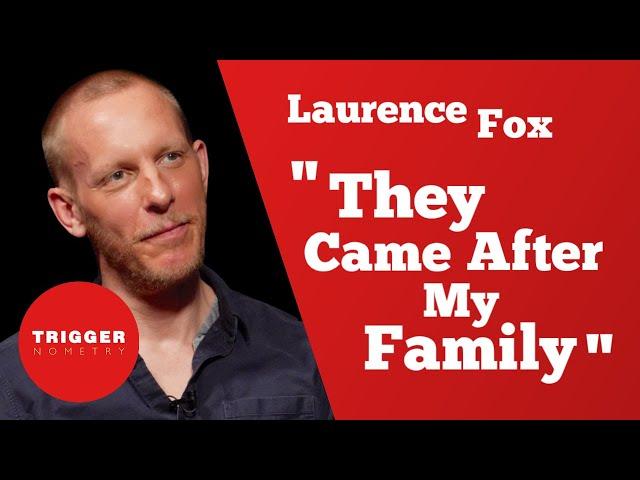Laurence Fox: