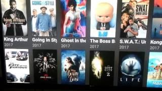 CONFIGURANDO E ASSISTINDO A FILMES NO APP POPCORN - HTV BOX 5