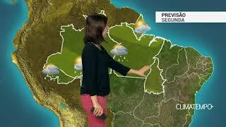Previsão Norte – Risco de temporais é alto