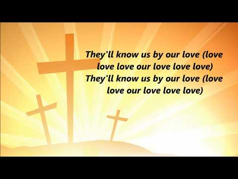 For King & Country - By Our Love (Lyrics)