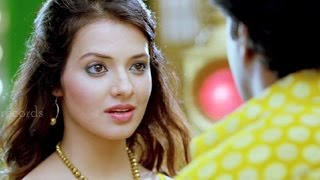 Maryada Ramanna Video Songs - Raaye Raaye Saloni - Sunil, Saloni