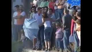 27دقيقة  من أروع  المقاطع المضحكة جدا حتى البكاء مصارعة الثيران في اسبانيا2014