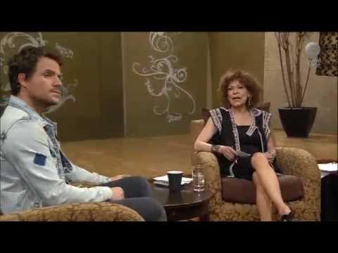Conversando con Cristina Pacheco - Dani Martín (14/10/2016)