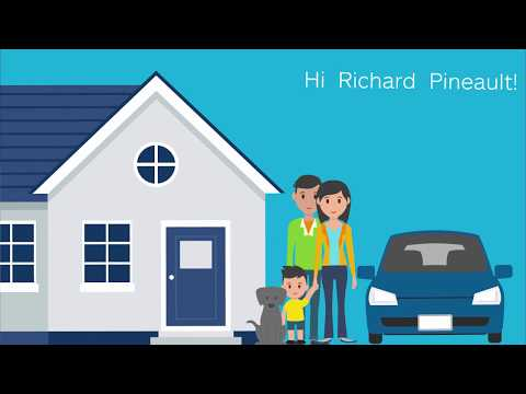 Allstate Personalized Video - Auto Insurance Quote