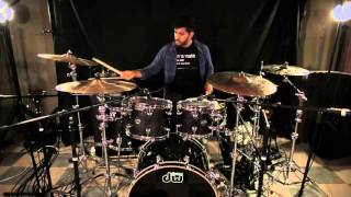Glory to Glory - Bethel Music and William Matthews - Drum Cover by Johnson George