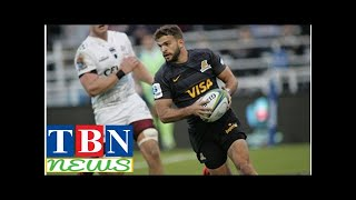 Súper Rugby: así quedaron los Jaguares en la tabla tras el triunfo ante Sharks; los partidos que re