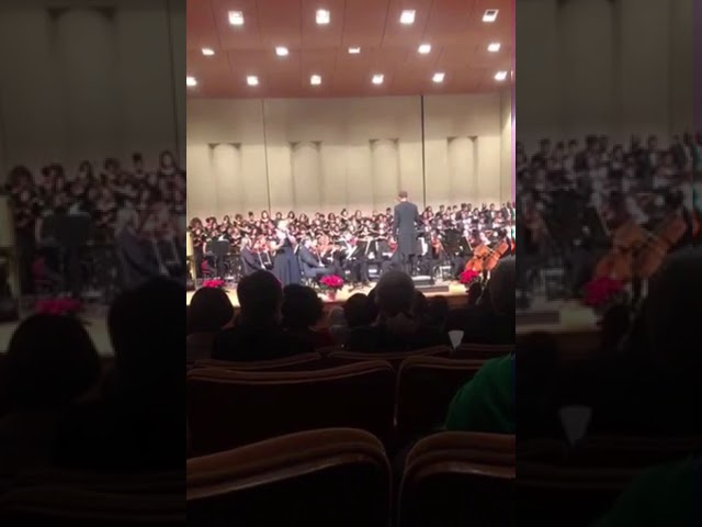 """Behold The Lamb Of God"" Christmas Cantata"