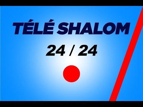 TELE SHALOM   CH. 36