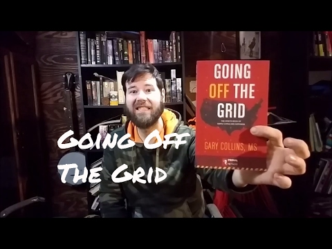 Off The Grid With Gary Collins