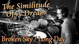 Neal Morse - Broken Sky / Long Day Reprise (Finale)   DRUM COVER by Mathias Biehl