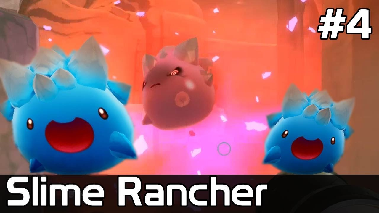 How to get slime rancher 0 4 0 for free
